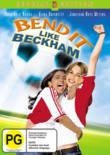 Bend It Like Beckham on DVD