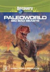 Paleoworld - Vol. 3: Big Bad Beasts on DVD