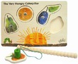 Fun Factory: Magnetic Very Hungry Caterpillar