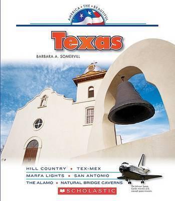 Texas by Alexandra Hanson-Harding