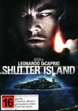 Shutter Island DVD