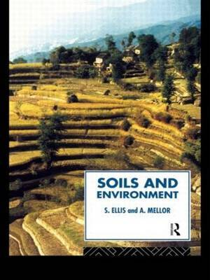 Soils and Environment by Steve Ellis image