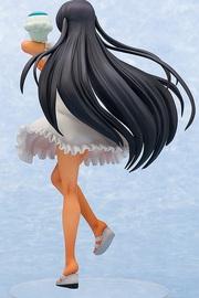 Captain Earth: 1/7 Hana Mutou PVC Figure image