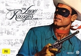 Lone Ranger: The Original Series (Seasons 1-2) Collector's Set on DVD
