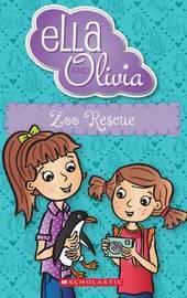 Zoo Rescue by Yvette Poshoglian