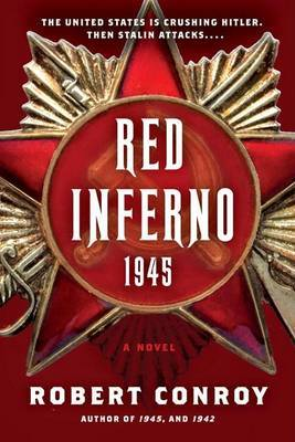 Red Inferno by Robert Conroy image