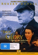Shot At Glory, A on DVD
