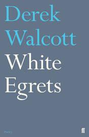 White Egrets by Derek Walcott image