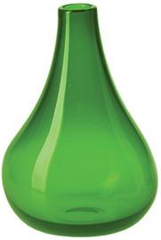 Krosno Sashay Bulb Vase - Apple (22cm)