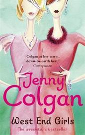 West End Girls by Jenny Colgan image