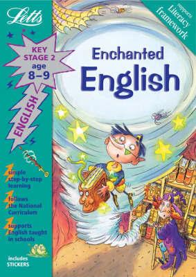 Magical Topics - Enchanted English (8-9)