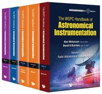 Wspc Handbook Of Astronomical Instrumentation, The (In 5 Volumes)