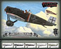 Wingnut Wings 1/32 Junkers D.1 Model Kit