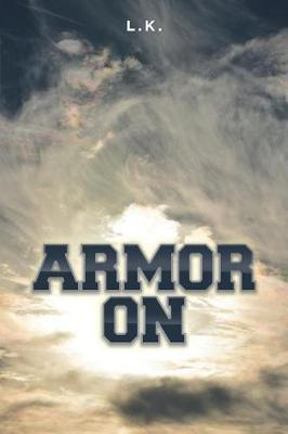 """Armor on by """"L.K."""""""