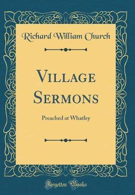 Village Sermons by Richard William Church