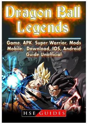 Dragon Ball Legends, Game, Apk, Super Warrior, Mods, Mobile
