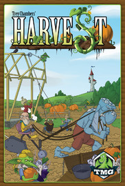 Harvest - Board Game image