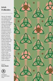 Irish Folk Tales by Henry Glassie image