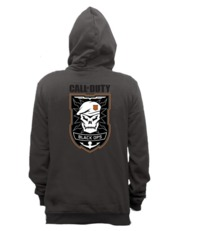"Call of Duty: Black Ops 4 Zipper Hoodie ""Patch"", S"