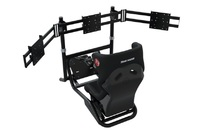 Trak Racer TR8 Triple Monitor Stand for