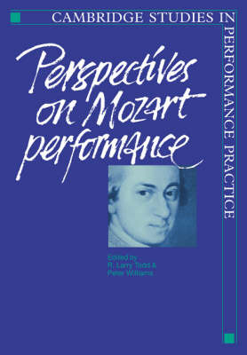 Perspectives on Mozart Performance image