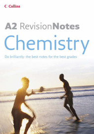 A2 Chemistry by George Facer image