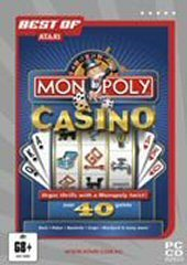 Monopoly Casino for PC Games