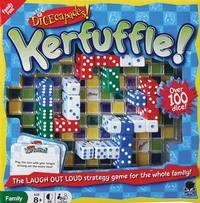 Dicecapades - Kerfuffle!