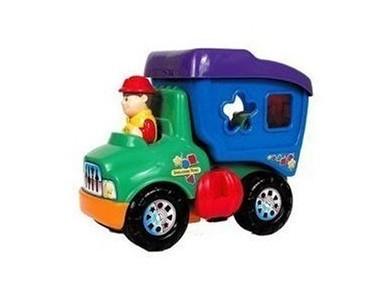 Shelcore Sort 'n Go Dump Truck