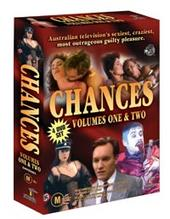 Chances - Volumes One & Two (4 Disc Box Set) on DVD