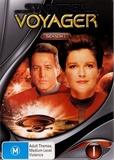 Star Trek: Voyager - Season 1 (New Packaging) DVD