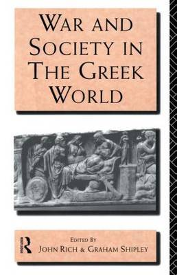 War and Society in the Greek World image