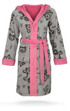 Big Bang Theory Soft Kitty Dressing Gown (Small)