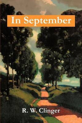 In September by R.W. Clinger image