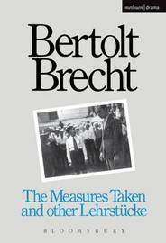 Measures Taken by Bertolt Brecht