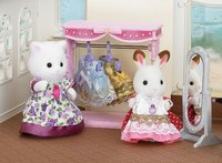 Sylvanian Families: Dressing Area Set