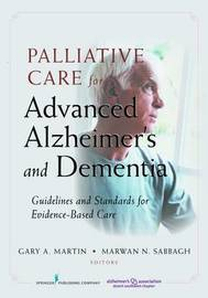 Palliative Care for Advanced Alzheimer's and Dementia image