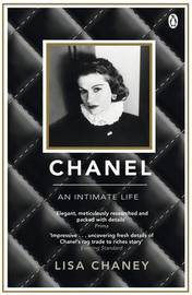 Chanel by Lisa Chaney