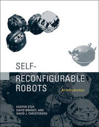 Self-Reconfigurable Robots by Kasper Stoy image