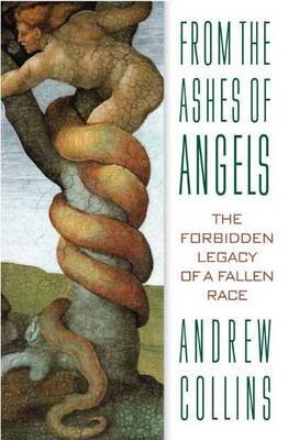 From the Ashes of Angels by Andrew Collins image