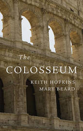 The Colosseum by Keith Hopkins