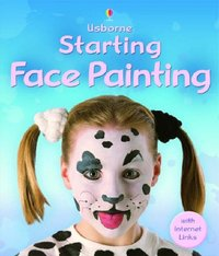Starting Face Painting image