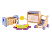 Hape: Baby's Bedroom