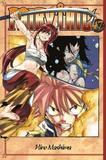 Fairy Tail 47 by Hiro Mashima