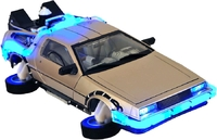 Back to the Future 2: Hover Time Machine - Electronic Vehicle