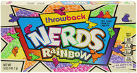 Wonka Rainbow Nerds Theater Box 141g