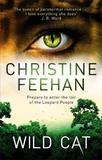 Wild Cat by Christine Feehan