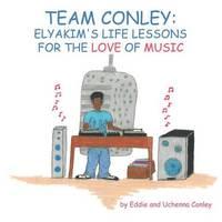 Team Conley by Eddie and Uchenna Conley