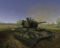 Steel Fury: Kharkov 1942 for PC Games image
