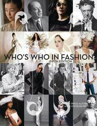 Who's Who in Fashion by Holly Price Alford image